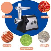Kenwood Electric Meat Grinder | Kitchen Appliances for sale in Lagos State, Alimosho