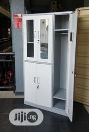 3doors Metal Cabinet | Furniture for sale in Lagos State, Ojo