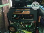 Firman Rugged Line 8kva Petrol Generator | Electrical Equipment for sale in Lagos State, Ojo