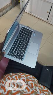 Laptop HP EliteBook Folio 1040 G2 8GB Intel Core i5 SSD 256GB | Laptops & Computers for sale in Lagos State, Ikeja