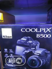 Nikon Camera B500 Coolpix | Photo & Video Cameras for sale in Lagos State, Ikeja