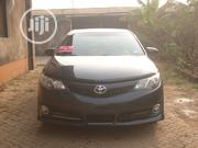 Toyota Camry 2013 Gray   Cars for sale in Lagos State, Egbe Idimu