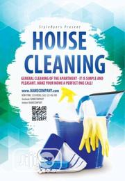 House Cleaning | Cleaning Services for sale in Lagos State, Ikeja
