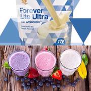 Forever Lite Ultra(Vanilla Chocolate)/Protein Shake | Vitamins & Supplements for sale in Lagos State, Lagos Island