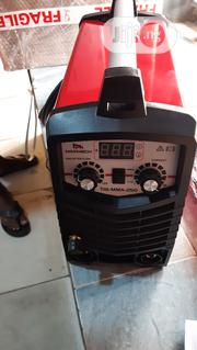 Argon 250 Welding Machine Maxmech   Electrical Equipment for sale in Lagos State, Lagos Island