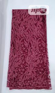 Lace Fabric | Clothing for sale in Abuja (FCT) State, Dei-Dei