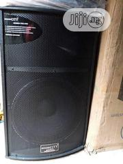 Sound City Single Speaker Tt15 | Audio & Music Equipment for sale in Lagos State, Ojo