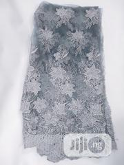 Ash Lace Fabric | Clothing for sale in Abuja (FCT) State, Dei-Dei