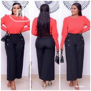 Palazzo Pants And Tops For Ladies/Women Available In Different Sizes | Clothing for sale in Lagos State