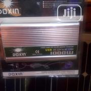 Original 1000watts Inverter With Charger | Electrical Equipment for sale in Lagos State, Magodo