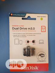 San Disk 64gb OTG | Accessories for Mobile Phones & Tablets for sale in Abuja (FCT) State, Central Business Dis
