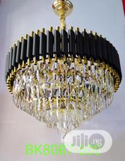 Black Chandelier Light   Home Accessories for sale in Lagos State, Ojo