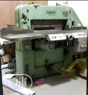 32inches Paper Cutting Machine | Manufacturing Equipment for sale in Akwa Ibom State, Eket
