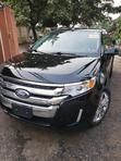 Ford Edge 2013 Black   Cars for sale in Surulere, Lagos State, Nigeria