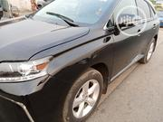 Lexus RX 350 2011 Black | Cars for sale in Rivers State, Port-Harcourt