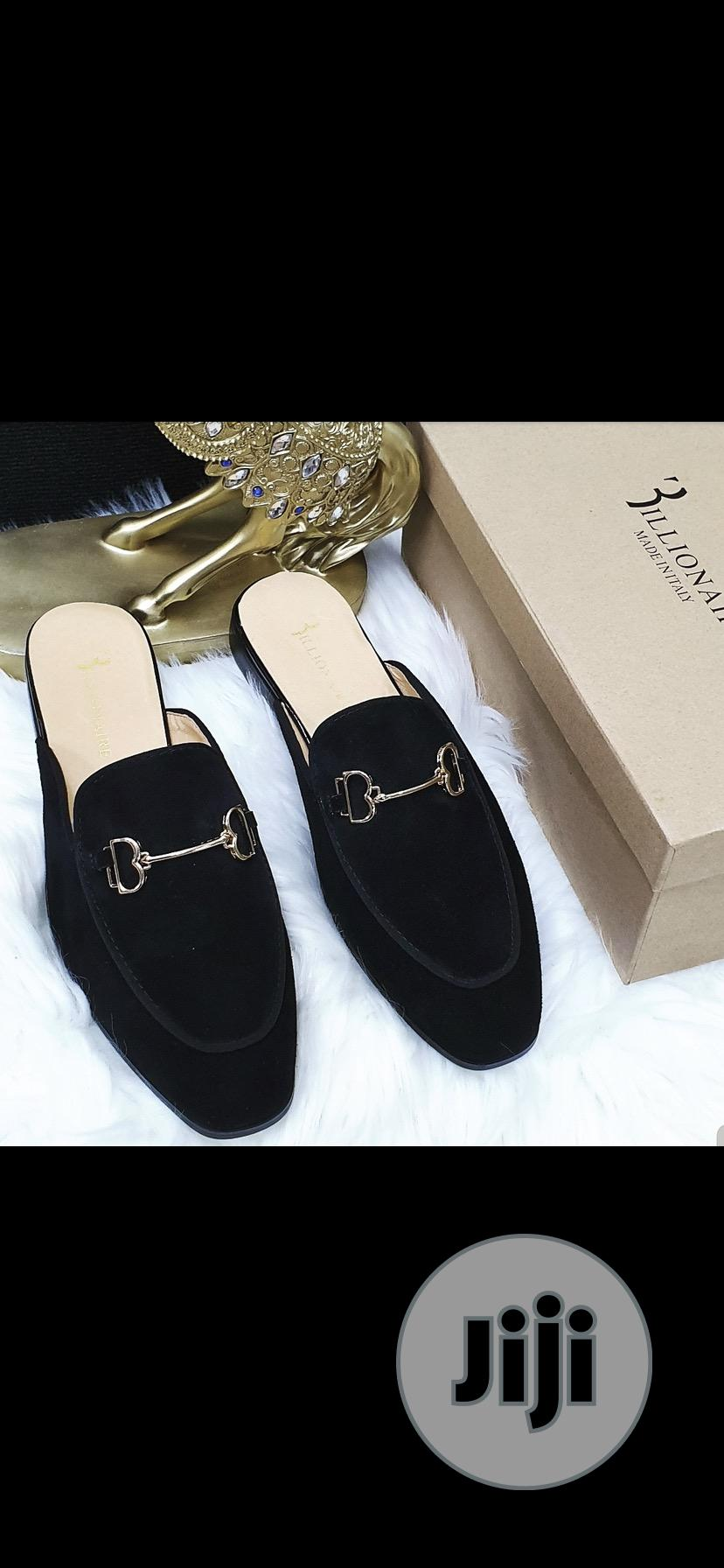 Billionaire Halfshoe | Shoes for sale in Surulere, Lagos State, Nigeria