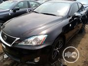 Lexus IS 2010 250 Black | Cars for sale in Lagos State, Apapa
