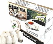 Eliminate Cancer of the Blood With Neem Tea Plus Vernonia Bitters | Vitamins & Supplements for sale in Bauchi State, Bauchi LGA