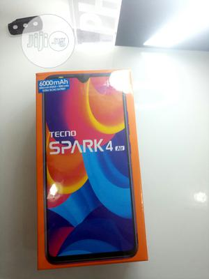 New Tecno Spark 4 Air 32 GB