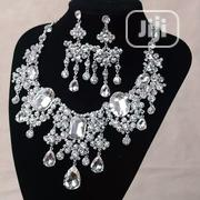 Women's Crystals Bridal Jewellery Set | Jewelry for sale in Lagos State