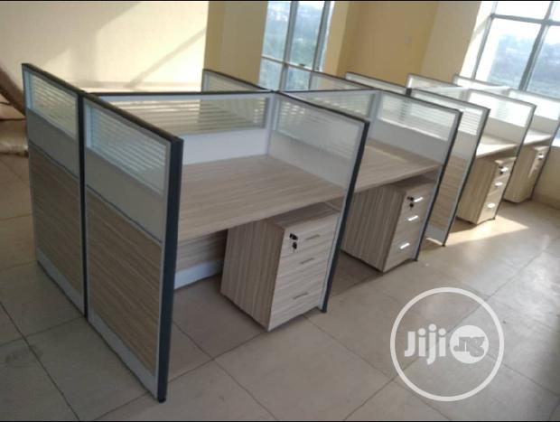 4in1 OFFICE WORKSTATION Desk/Table