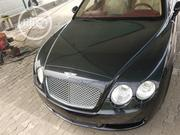 Bentley Continental 2008 Black | Cars for sale in Lagos State, Ajah
