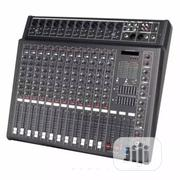 Cmx16 Channel's Mixer | Audio & Music Equipment for sale in Lagos State, Oshodi-Isolo