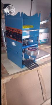 Commercial Cup Sealing Machine | Manufacturing Equipment for sale in Kaduna State, Kaura-Kaduna