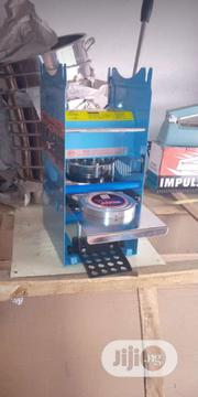 Cup Sealer. Commercial Cup Sealer | Manufacturing Equipment for sale in Kaduna State, Kaura-Kaduna