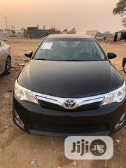 Toyota Camry 2013 Black | Cars for sale in Abuja (FCT) State, Central Business Dis