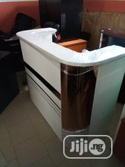 Reception Table | Furniture for sale in Lagos State, Ajah