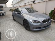 BMW 328i 2008 Gold | Cars for sale in Lagos State, Lekki Phase 2