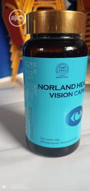 Cure to Glaucoma,Cataract, Blurred Vision   Vitamins & Supplements for sale in Lagos State, Apapa