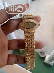 Golden Wrist Watch | Watches for sale in Lagos State, Alimosho