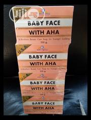 K. Brothers USA Baby Face Soap With Aha (12 in a Pack) | Baby & Child Care for sale in Lagos State, Ojo