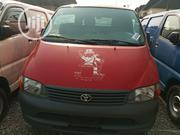 Toyota Hiace Bus   Buses & Microbuses for sale in Lagos State, Amuwo-Odofin