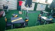 Original High Quality Artificial Grass For Indoor/Outdoor.   Garden for sale in Lagos State, Ajah