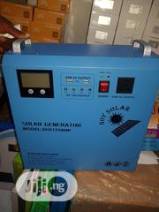 12100watts Solar Generator | Solar Energy for sale in Lagos State, Ojo