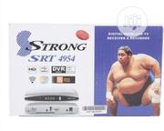 Strong Strong HD Free To Air Decoder SRT 4954 Tv Channel Receiver | TV & DVD Equipment for sale in Lagos State, Apapa
