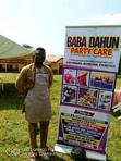 BABA DAHUN PARTY CARE Contact For Your Rentals And Catering Services   Party, Catering & Event Services for sale in Abeokuta South, Ogun State, Nigeria