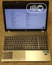 Laptop HP ProBook 4540S 4GB Intel Core I5 HDD 500GB   Laptops & Computers for sale in Lagos State, Ikeja