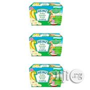 Heinz Fruity Banana and Oat Pudding - 12 X100grams   Baby & Child Care for sale in Lagos State