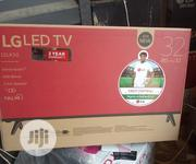 Original New LG LED Television 32inches | TV & DVD Equipment for sale in Lagos State, Magodo