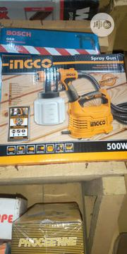 Spray Gun 500w | Hand Tools for sale in Lagos State, Ojo