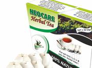 Throw Out Headache, Dizziness and Hepatitis With Neocare Herbal Tea   Vitamins & Supplements for sale in Yobe State, Potiskum