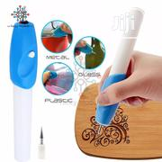 Electric Carving Pen | Stationery for sale in Lagos State, Ikeja