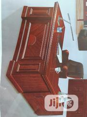 High Quality Office Table With 1.6miter   Furniture for sale in Lagos State, Ikeja