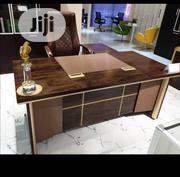 Durable Executive Table 1.6miter   Furniture for sale in Lagos State, Lekki Phase 2