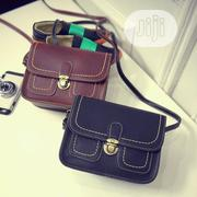 Women Leather Mini Shoulder Bag   Bags for sale in Lagos State, Ajah