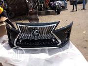 Buy Your Rx350 2018 Complete Bumper | Vehicle Parts & Accessories for sale in Lagos State, Mushin